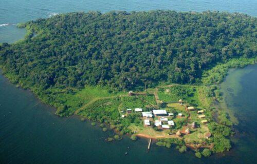 Ngamba Islands